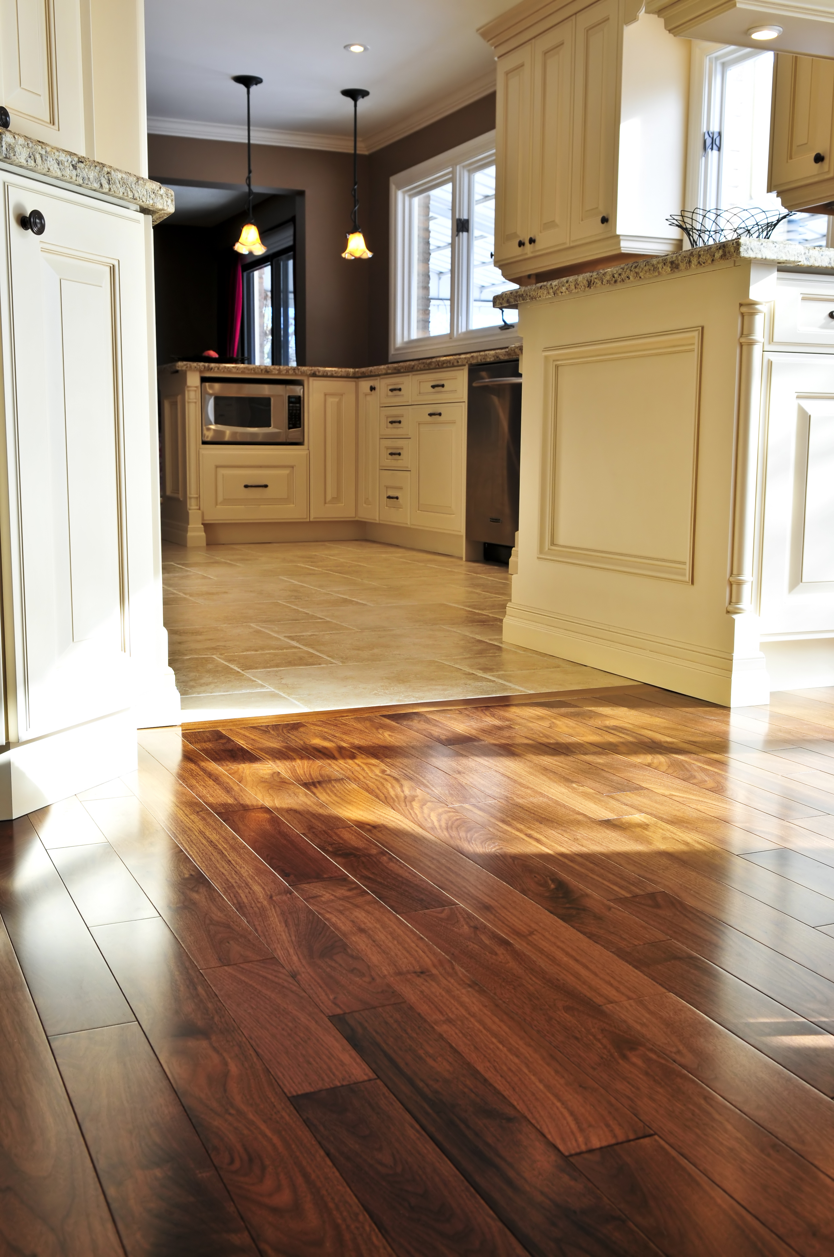 Laminate Flooring in Newport, VT